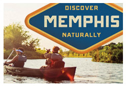 Adventure Outdoors and Explore Memphis