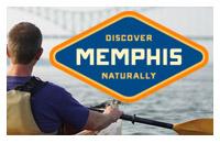 Discover Memphis Naturally