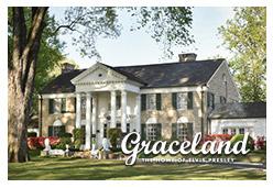 Experience Elvis Presley's Graceland