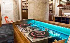 Listening Rooms You'll Love