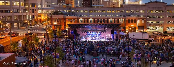 Memphis Music Month 2021